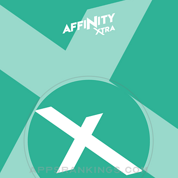 Affinity Xtra iphone images