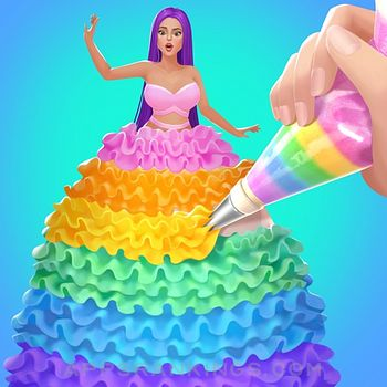 Icing On The Dress app reviews and download