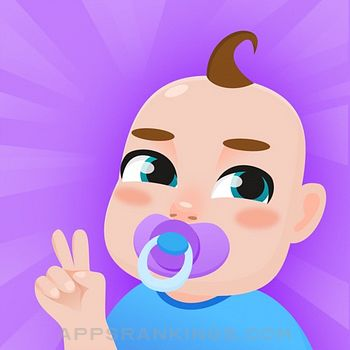 Welcome Baby 3D app reviews and download
