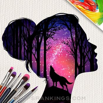 Silhouette Art app reviews and download