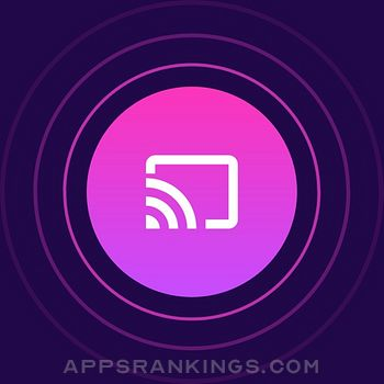 Screen Mirroring A-Z TV Cast app reviews and download