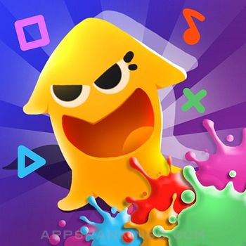 Squid Beat Battle app reviews and download