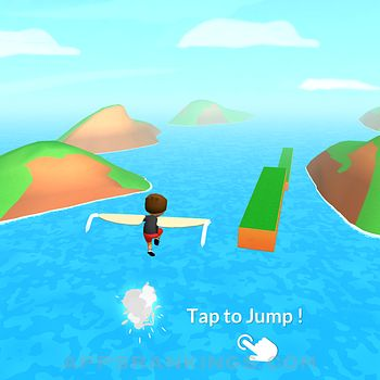 Air Jumps Ipad Images