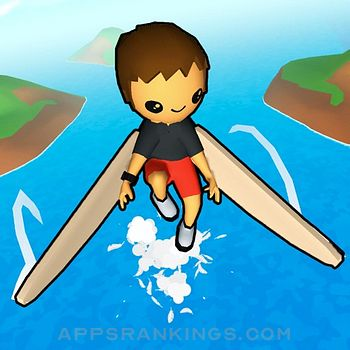 Air Jumps app description and overview