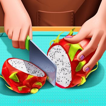 Candy Snacking Making app overview, reviews and download