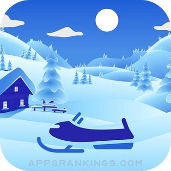 Snowmobile Trails - New York app reviews and download