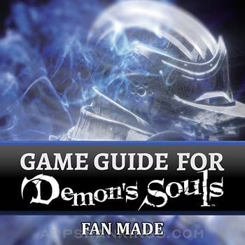 Game Guide for Demon's Souls app reviews and download