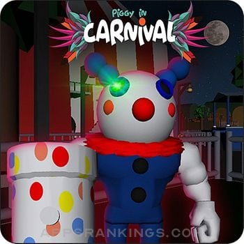 CARNIVAL Piggy : Chapter 8 app overview, reviews and download