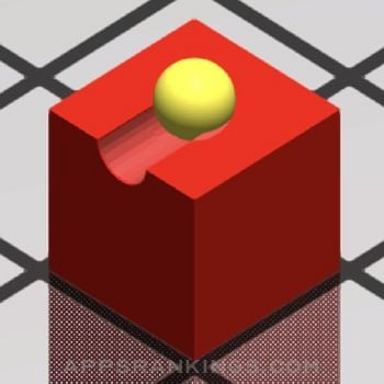 Connect3D ~3D Block Puzzle~ app overview, reviews and download