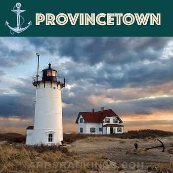 Cape Cod & Provincetown Tour app overview, reviews and download