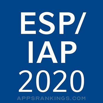 ESP/ IAP 2020 app overview, reviews and download