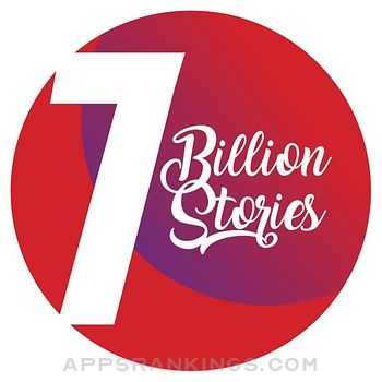7BillionStories app description and overview