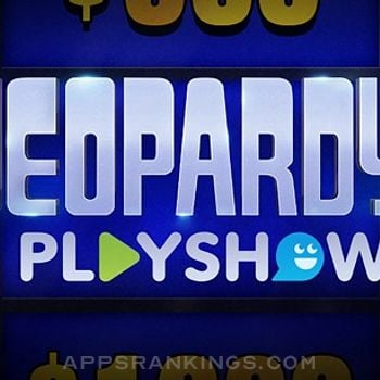Jeopardy! PlayShow Premium app overview, reviews and download
