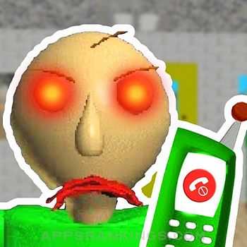 Call Baldis Basics Mods app overview, reviews and download