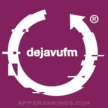 dejavufm radio app overview, reviews and download