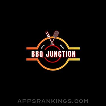 BBQ Junction app description and overview