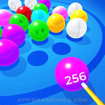 Bumper Ball 3D app overview, reviews and download