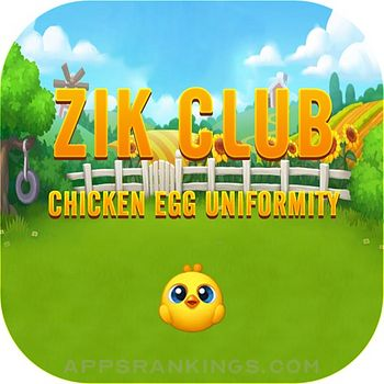ZIK CLUB CHICKENEGG UNIFORMITY app overview, reviews and download
