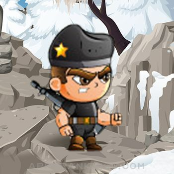 Crazy soldiers app overview, reviews and download
