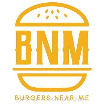 Burgers Near Me app overview, reviews and download