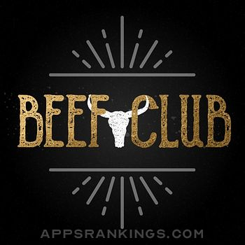 Beef Club Bitburg app description and overview