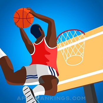 Basketball Life 3D app reviews and download