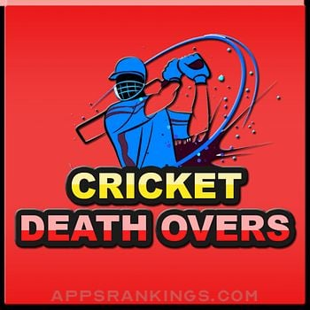 Cricket Death overs app overview, reviews and download