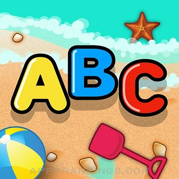 Choo Choo ABC app overview, reviews and download