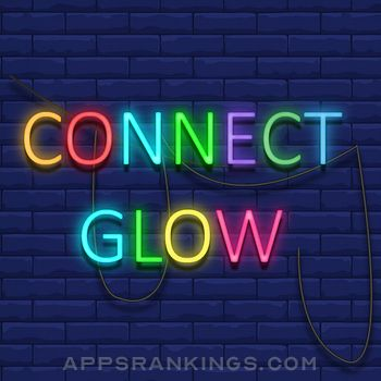 Connect Glow Puzzle Game app reviews