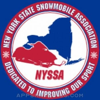 NYSSA Snowmobile New York 2020 app description and overview