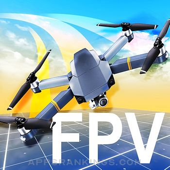 Drone FPV Simulator app overview, reviews and download