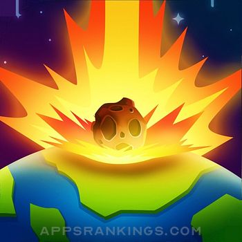 Meteors Attack! app reviews and download