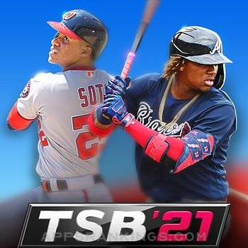 MLB Tap Sports Baseball 2021 app overview, reviews and download