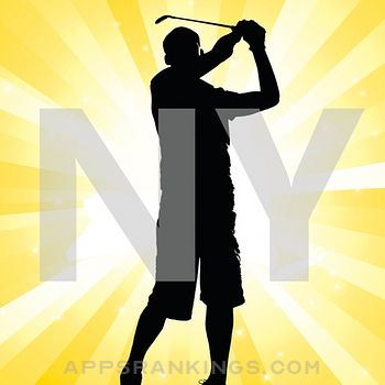 GolfDay New York app overview, reviews and download