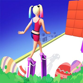 High Heels! app description and overview