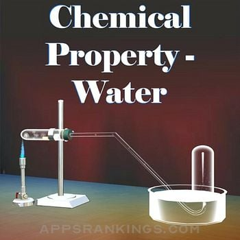 Chemical Property - Water app overview, reviews and download