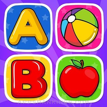 Preschool Matching Fun app overview, reviews and download