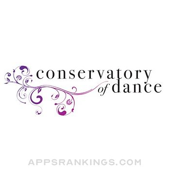 Conservatory of Dance app reviews
