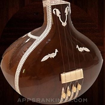 Indian Tanpura (Tambura) app overview, reviews and download