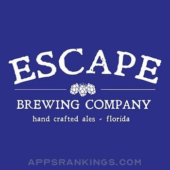 Escape Brewing Rewards app overview, reviews and download