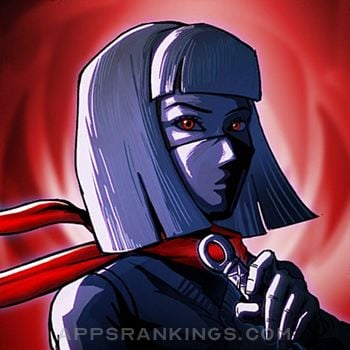 Ninja Shadow: Legend of Kage app reviews