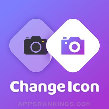 Icon Themer-App Icons Changer app reviews and download