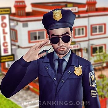 Crime City- Police Officer Sim app overview, reviews and download
