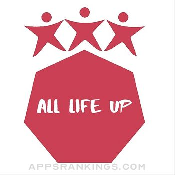 All Life Up app overview, reviews and download