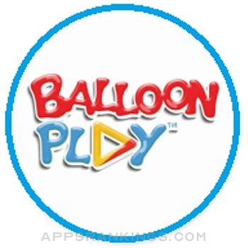 BalloonPlay Balloon Animal App app overview, reviews and download