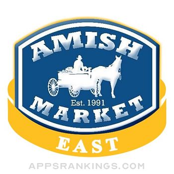 Amish Market East app description and overview
