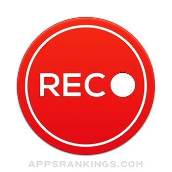 RECO - 4K VIDEO & FILM FILTER app overview, reviews and download