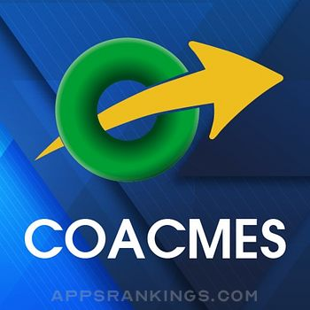 Coacmes app overview, reviews and download