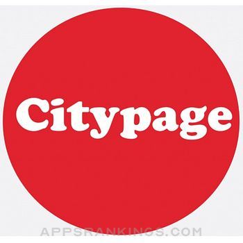Citypage Milano app overview, reviews and download