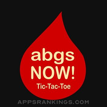 ABGs NOW Tic Tac Toe app overview, reviews and download